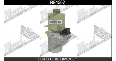 BE1502