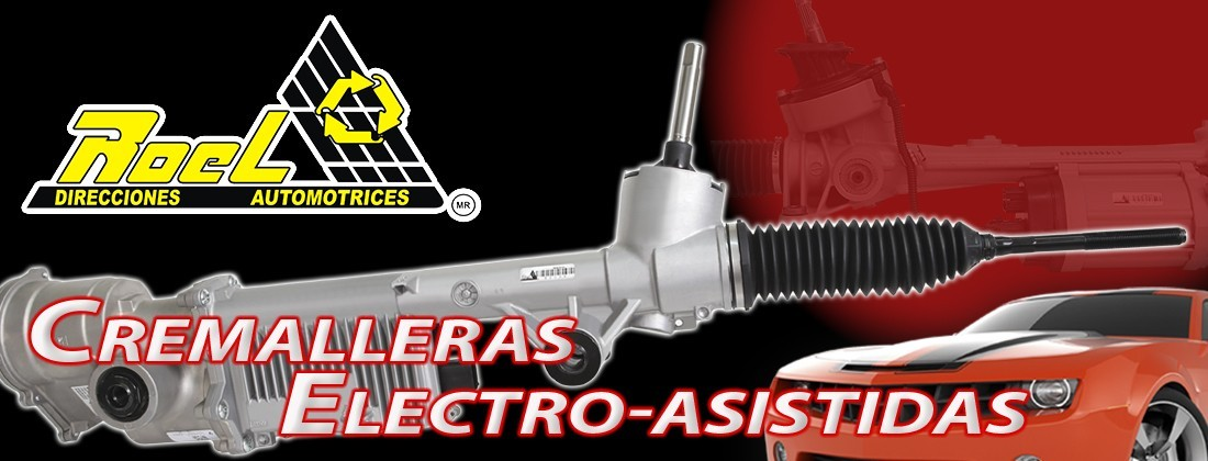 CREMALLERAS ELECTRO-ASISTIDAS